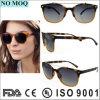 Os óculos de sol italianos os mais atrasados do tipo em óculos de sol do costume da alta qualidade