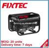 Generador eléctrico de la gasolina de la alta calidad de la herramienta eléctrica de Fixtec