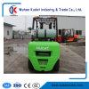 Qualität 3ton verdoppeln Kraftstoff-Benzin LPG-Gabelstapler Cpqyd30