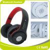 De nieuwe Draadloze Hoofdtelefoon van de Hoofdtelefoon Bluetooth van de Stijl Handsfree met FM