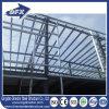 Almacén estructural de acero de la estructura del marco del espacio de la construcción del palmo grande