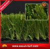 Het duurzame 50mm Openlucht Kunstmatige Gras van het Tapijt voor Voetbal