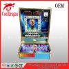 África de arcada com moedas Casino a máquina
