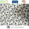 Горячая продавая подкладка 100% печати полиэфира с высоким качеством