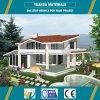 Bastidor de la estructura de acero fabricadas por el Panel AAC Casa en venta