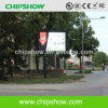 Publicidad a todo color de alta resolución del panel de Chipshow P8 LED