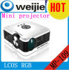Projector 100 Lumen mp-109 (jx-900)