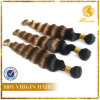 새로운 Arrival Hair Texture T Color Hair Deep Wave 8A Grade 100%년 Virgin Human Hair
