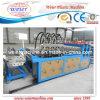Machines d'extrusion de tuile de toit de Trois-Couche de PVC avec le certificat de la CE