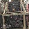 L'extrusion profile la renommée en aluminium pour des produits d'aluminium d'aubette