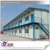 ISO를 가진 가벼운 Steel Prefab House