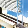 glace isolée claire plate de 6+9A+6mm pour la construction/guichet