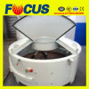 750L Vertical Shaft Planetary Concrete Mixer con ISO9001: 2008