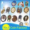 La Chine Fabricant Maker logo personnalisé de l'émail commémorative Métal 3D de l'Armée antique Prix de l'or de souvenirs militaires de l'argent défi de la police Coin pour cadeau de promotion
