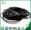 FKM резиновое уплотнительное кольцо уплотнения шнура шнур