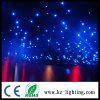 Занавес звезды RGB /White 3in1 СИД для выставки свадебного банкета ткани фона этапа