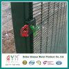 Frontières de sécurité enduites de haute sécurité de la frontière de sécurité 358 de montée de PVC anti