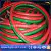 Tubo flessibile del gas della saldatura Hose/PVC del gemello di buona qualità/doppio tubo flessibile della saldatura