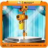 таль с цепью емкости 5ton электрическая с ограничителем нагрузки