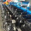 De holle Apparatuur van de Verwerking van de Staaf van het Verbindingsstuk van het Aluminium