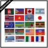 Patch Flag Flag pour différents pays (BYH-10158)