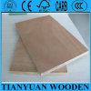 madera contrachapada de los 4*8ft Okoume/Bintangor para el embalaje