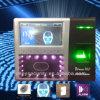 TCP / IP, RS232 / 485, USB-Host Écran tactile à écran tactile de 4,3 pouces Enregistreur de temps Fingerprint