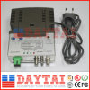 FTTH CATV Optical Receiver 47 ~ 862MHz