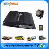 Отслежыватель автомобиля GPS с карточкой датчика 5 SIM топлива камеры