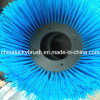 Cepillo azul de los PP del color para la máquina del barrendero de camino (YY-296)
