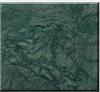 床タイルのための普及した最上質の深緑色の大理石