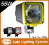 CER IP67 RoHS Schweres-Duty 9-32V 55W HID Working Light (PD886)