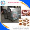 Las tuercas de Granos de maní de anacardo máquina tostadoras