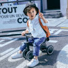 유아 아이 세발자전거 경량 Trike를 위한 아기 스쿠터 또는 강선전도 그네 차
