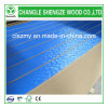 18mm Blue Magic Melamine Slot MDF