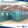O preço da planta do ETP, fábrica de tratamento de Effulent com côordenador no exterior guia disponível