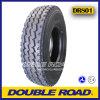 Export 8.25r16 Doubleraod Markenname Linglong LKW-Gummireifen