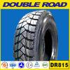Doppelte Münzen-Radial-LKW-Reifen, schlauchloser Bus-Reifen