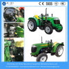 4WD Rueda Agricultura 40/48 / 55HP Mini / Agrícola / Compacta / Pequeña / Diesel Granja / Jardín Tractor