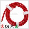 Enchimento de PVC Wire Fiação elétrica