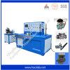 Examiner la machine pour des valves de freinage de compresseur d'air et d'air avec la gestion par ordinateur