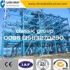 Cheap Hot-Selling fácil construir almacén o taller/Hangar/fábrica pesada estructura de acero