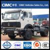 De Vrachtwagen van de Tractor van Benz van het noorden 4X2