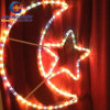 De LEIDENE Hangende Lichte Decoratie van de Ramadan