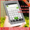 E8 5.0 '' de Capacitieve Telefoon van de Cel 2.3+WiFi+GPS van de Aanraking Screen+Android Slimme