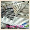 Все размеры трубы углерода SAE1045 A105 A53 стальной