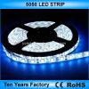 Alta qualità strisce dell'indicatore luminoso da 12 volt SMD 5050 LED