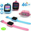 4G Lte GPS Uhr-Verfolger mit video aufrufender Funktion D48