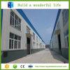 Surtidor de acero de los materiales de construcción del almacén del edificio de la vertiente de la fábrica del taller del almacén