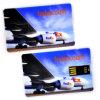 最も安い熱い販売はロゴUSBのカードをカスタマイズする